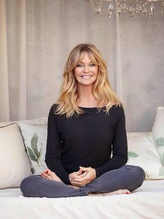 What Goldie Hawn Taught Me About Aging | Sagittarius ...