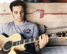 Dashboard Confessional. Such beautiful music.