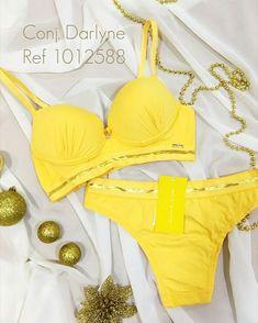 c6ec4cf37 Conjunto sensual Diamantes Lingerie da loja Bruna Store. Para comprar acesse  o site  http