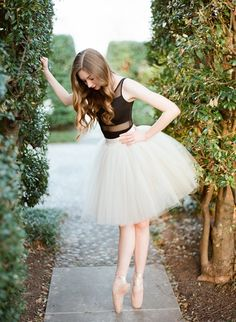 Washington DC ballet photographer- Abby Grace Photography