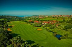 A perfect mix of golf and wildlife. Experience the fantastic Zimbali Golf Estate, then head to Thanda Private Game reserve for an epic safari. Customise your tour & book online, Skype, toll-free for more info >> Safari Crafts, Golf Estate, Private Games, Sunny Beach, Game Reserve, Self Driving, Golf Courses, Wildlife, Around The Worlds