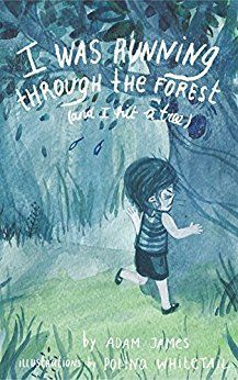 Bedtime Story Suggestion: I Was Running Through the Forest (and I Hit a Tree!)  I Was Running Through the Forest (and I Hit a Tree!) is a magical rhyming bedtime story. If you enjoy fairy tales and beautiful illustrations then you'll love these kid's books. Each page is hand-painted and full of mythical creatures such as: unicorns, dragons, gnomes, fairies, giants, leprechauns, and more. The perfect bedtime story for every night…