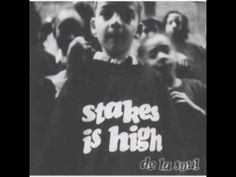 De La Soul- Stakes is High - YouTube