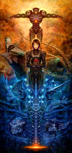 Pacific Rim : We all grew up with this same subject matter & this movie delivered a fully evolved version.        http://i0.kym-cdn.com/photos/images/facebook/000/792/747/e0e.jpgn to movie goers such as myself.