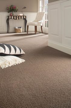 Family Friendly Carpets Family Friendly Carpets Kate Morand katemorand Studio Durability stain resistance and softness are key when buying carpet especially when children nbsp hellip Room carpet Wall Carpet, Diy Carpet, Modern Carpet, Carpet Flooring, Rugs On Carpet, Cheap Carpet, Carpet Decor, Plush Carpet, Stair Carpet