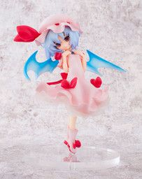 Touhou Project - Remilia Scarlet (Aquamarine)