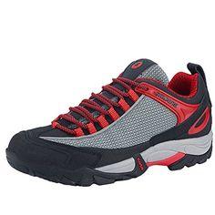 MatchLife Herren Trekking Hiking Breath Sport Schuhe Style5 Schwarz EU43/CH44 - http://on-line-kaufen.de/matchlife/eu43-ch44-matchlife-herren-camouflage-sports-22