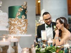 Kimberly Pottef Photography - Miam Cakes - Connie Duglin Specialty Linens - Finer Things Event Planning - Lazaro from La Jeune Mariee Bridal Boutique - Pursuit - Madison House Designs