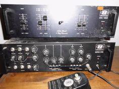 Dynacord SRS 56 + DX123 Vintage in Niedersachsen - Springe | Musikinstrumente und Zubehör gebraucht kaufen | eBay Kleinanzeigen