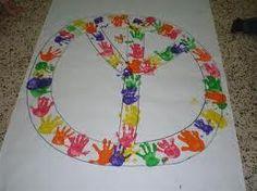 El Día de la Paz está a la vuelta de la esquina aquí os dejamos la recopilación de recursos (vídeos, cuentos, disfraces, manualidades e ideas...