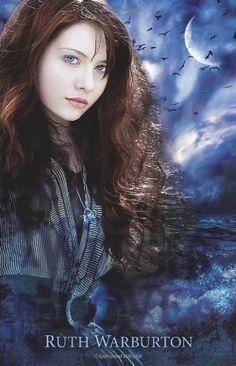 Witch in Love by Ruth Warburton  |  Winter Trilogy, BK#2  |  Publication Date: July 5, 2012  |  #YA