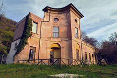 Casalecchio di Reno, Bologna Villa Sampieri - Talon c/o Parco della Chiusa , foto di Rodolfo Kando Candi