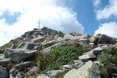 Südtirol: Bergtour von Dorf Tirol auf die Mutspitze (2.294m)
