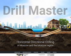 8 Best Horizontal Directional Drilling (HDD) images in 2014