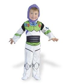 Disney's Toy Story and Beyond Buzz Lightyear Toddler Costume