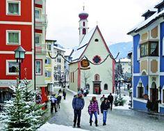 Ortisei, South Tyrol