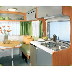 Love these vintage campers. This is how I want to travel.