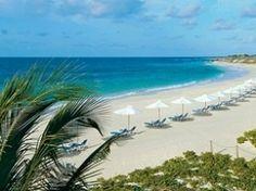 Anguilla/ Rendezvous Bay - CuisinArt Resort & Spa 5*