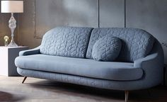 Quilt Sofa Range by Lee Broom