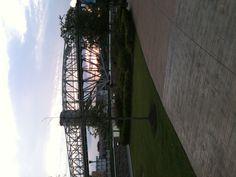 Texas st. Bridge. Shreveport,La.