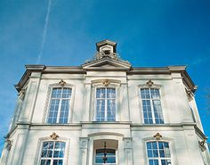 Windows and doors for a period property - Reynaers At Home Modern Windows And Doors, Aluminium Windows And Doors, Traditional Windows, Traditional House, Home Look, The Ordinary, Things To Come, Mansions, Architecture
