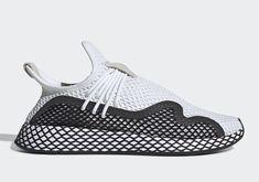 c7cb1d21e85e adidas Deerupt S Release Date - Sneaker Bar Detroit