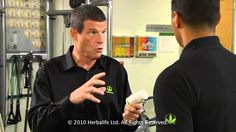 Herbalife: How do our products help athletes?...ask me ;)
