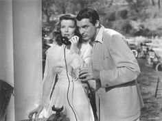 Katharine Hepburn Face | Katharine Hepburn Cary Grant Phone