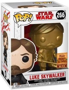 Funk Pop, Funko Pop List, Jouet Star Wars, Film Star Wars, Pop Goes The Weasel, Figurine Pop, Pop Figures, Last Jedi, Luke Skywalker