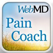 """WebMD Pain Coach™ offers a holistic approach to balancing lifestyle with chronic pain conditions to help inspire a better day. WebMD's new app is a mobile companion to help you through daily health and wellness choices so you can better manage your chronic pain."" iOS"