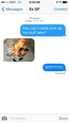 how to get your ex back by texting