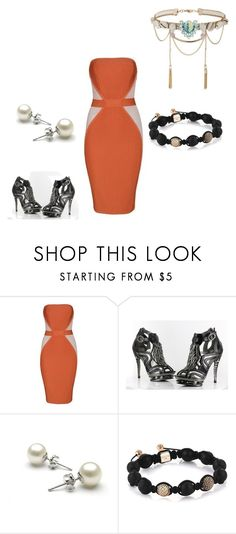 """""""Starling's Princess"""" by whatsyourchic ❤ liked on Polyvore featuring Miss Selfridge"""