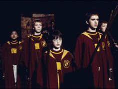 Harry Potter Trivia Quiz - Test Your Harry Potter Knowledge - Seventeen