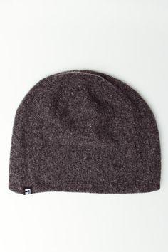 9f48b49e3f627b $10 - Block - Knit Beanie in Charcoal Jack Threads, Men's Hats, Knit Beanie