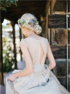 Southern California Bride: Desert Bridal Inspiration in Film