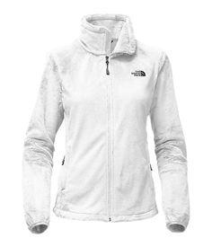 Women's Osito 2 Full Zip Fleece Jacket in Lavender Blue by The North Face The North Face, North Face Women, North Faces, North Face Sweater, North Face Fleece, Coats For Women, Jackets For Women, Sweaters For Women, Sport Clothing