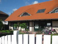Ostsee - Ferienwohnung im Anbau