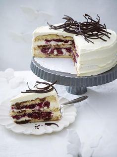 Unser beliebtes Rezept für Tiramisu-Torte und mehr als 55.000 weitere kostenlose Rezepte auf LECKER.de.