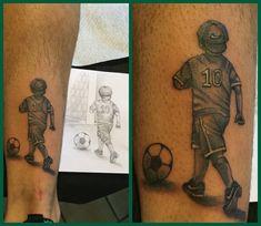 Soccer lovers