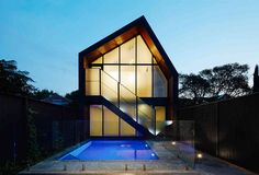 victorian home gets modern renovation - Google Search