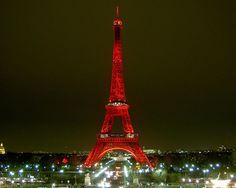Czerwony jest też znany w kulturze światowej.