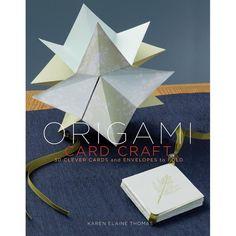 DIY Book - Origami
