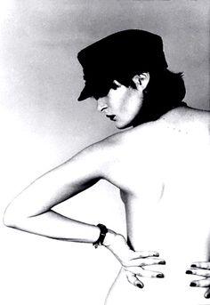 Siouxsie Sioux by anton corbijn