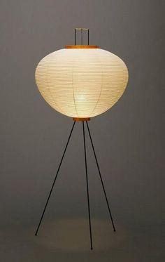 Details about New Isamu Noguchi AKARI Stand Light Lamp whole set handcraft Japan Isamu Noguchi, Noguchi Lamp, Deco Spa, Luminaire Mural, Traditional Lamps, Paper Light, Unique Lamps, Modern Lamps, Bedroom Lamps