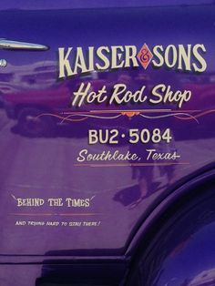 Vintage Trucks, Old Trucks, Vehicle Lettering, Crew Club, Door Signage, Truck Signs, Shop Truck, Signwriting, Pinstriping