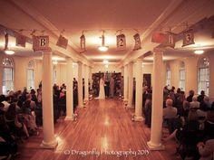 Wedding At Salem Old Town Hall MA Weddings