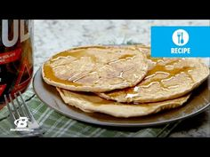 20 Best Healthy Protein Pancake Recipes