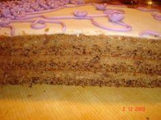 kolaci recepti: MILKINA TORTA