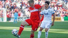 #MLS  Megs, volleys, and more   Best Skills of Week 18