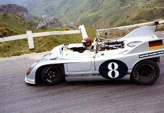 1971 Porsche 908/3 Vic Elford Targa Florio